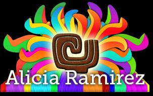 Alicia Ramirez Logo